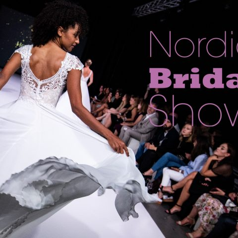 Why visit Nordic Bridal Show