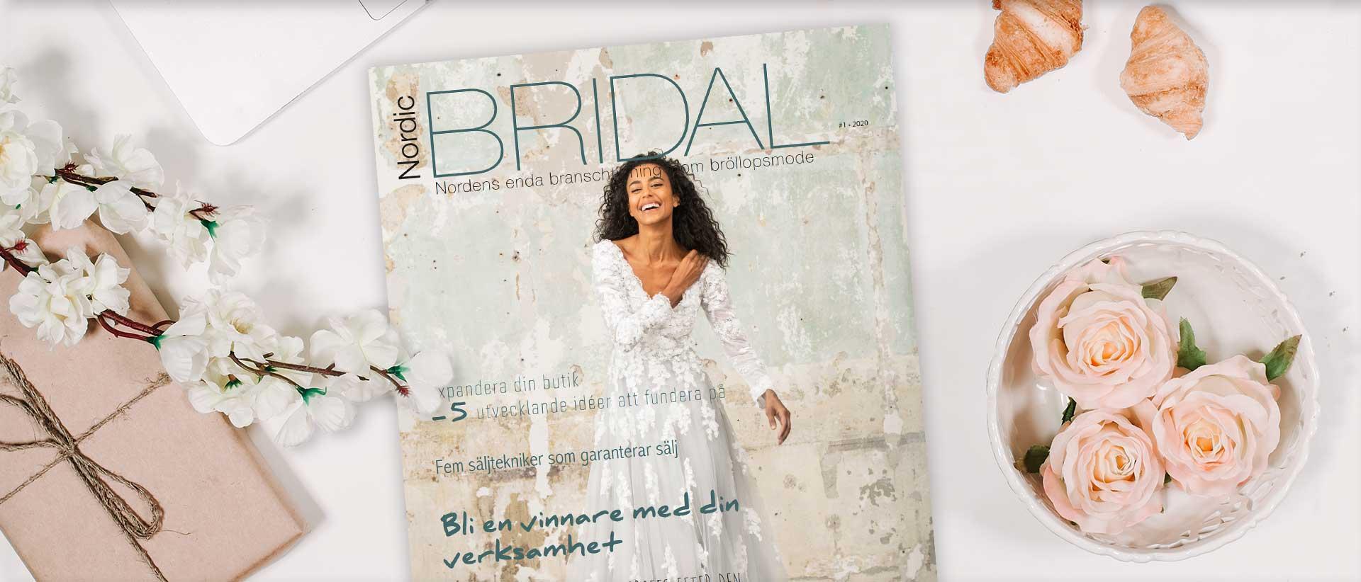 Nordic Bridal
