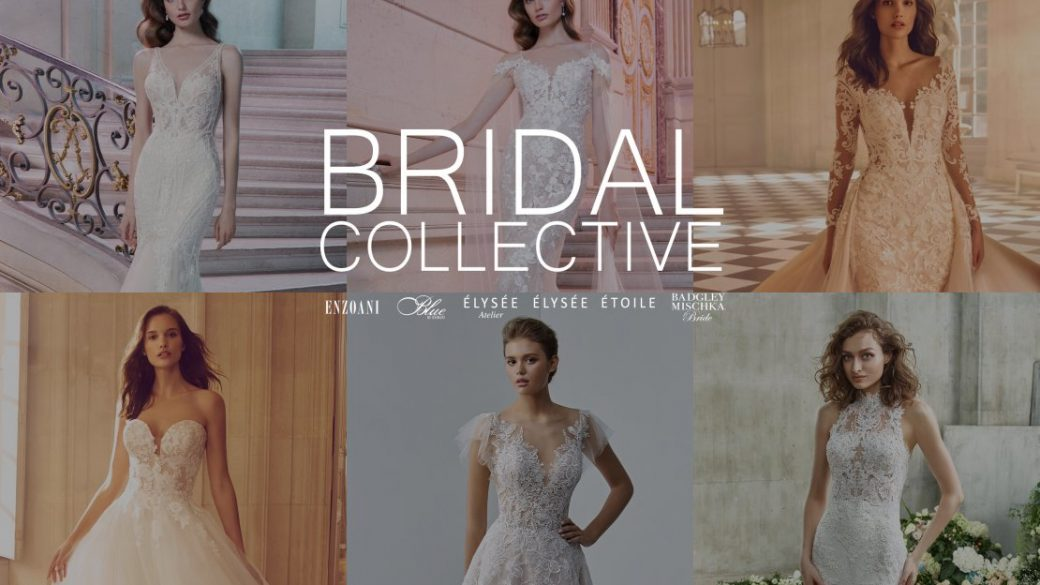 Enzoani becomes Bridal Collective