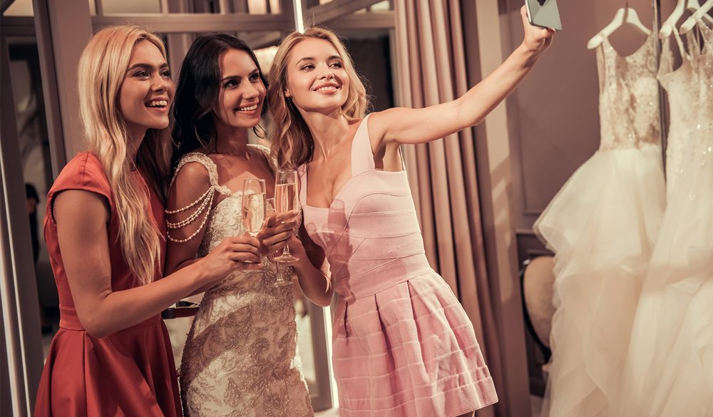 How to Host a Successful Event in Your Bridal Boutique (part 1)